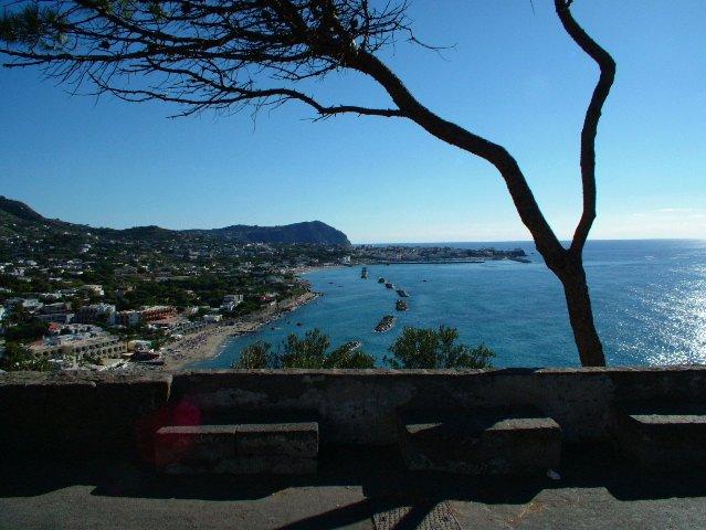 Top Offerte 3 Stelle Isola di Ischia - Panorama